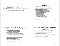 Lect-5COCOMO_for_Decisions-mike.pdf