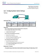 2.1.1.6 Lab - Configuring Basic Switch Settings.pdf