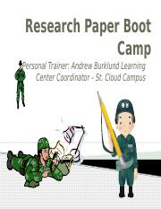 research_paper_boot_camp-7-30-13