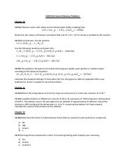 CHEM131 Exam III Review Problems.docx