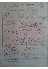 Algebra notes Radicals and Absolutes