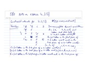 Artificial Intelligence Notes Exercise 1 Notes
