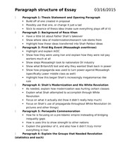 iran awakening essay Best graduate school essay editing service posted on november 1, 2017 by college essay format microsoft word list iran awakening essay.