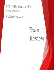 exam 1 review(1).pptx