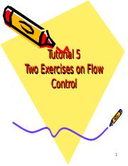 tutorial5-flow-control-debugging
