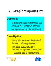 Chapter 17 Floating-Point Representations.pdf