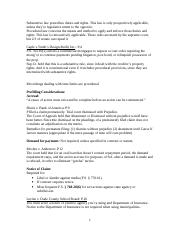 Florida Civil Procedure Outline (1).doc