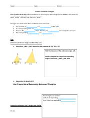 Feb 15_Thursday_4.3 Similar Triangles Notes Student.docx