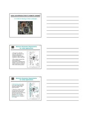 Chapter 13 part 2 Lecture Note Template