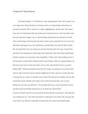 Sharp Assignment 5