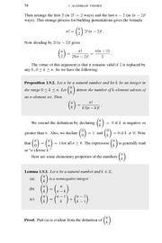 College Algebra Exam Review 48