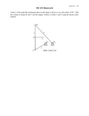 mechanical eng homework 109
