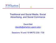 Session 16 2014-03-20 and 19 2014-04-01
