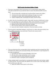 HESI Practice Questions Edition 5 Book.docx