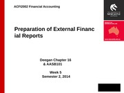 week5 preparation of external financial statements_BB