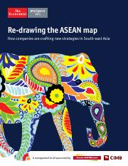 Crafting new strategies in South-east Asia by The Economist.pdf