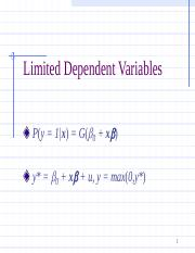 12. Limited Dependent Variables.pdf