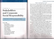 Understanding Business Ethics Chpter 3