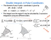 Lecture13_Double_integrals_in_polar_coor