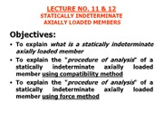 LECTURE _ 11 & 12