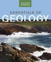 Essentials Of Geology - 4th Edition