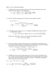 PHY 221 Homework Solutions CH 13.docx
