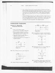 CH06 - Frequency Response And System Concepts