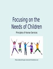 Focusing-on-the-Needs-of-Children-PPT