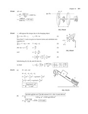309_Physics ProblemsTechnical Physics
