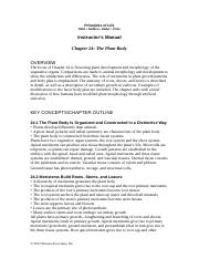 ch24_instructors_manual-the_plant_body.doc
