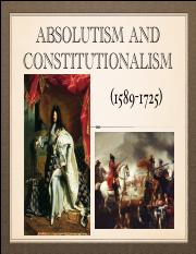 AP European History Age of Absolutism Presentation.pdf