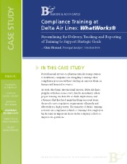Compliance Training at Delta Airlines (Oct 06).pdf