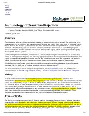 Immunology of Transplant Rejection_highlighted.pdf