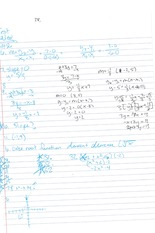 Cube root functions Notes
