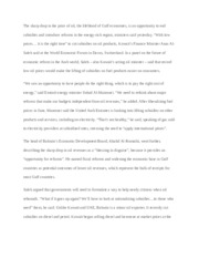 Wisconsin CHEM 329 essay paper
