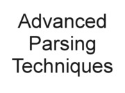 070_Advanced_Parsing