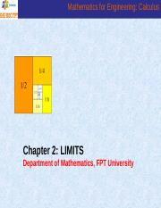 Chapter 2_Limits.ppt