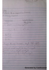 Logarithms Class Notes