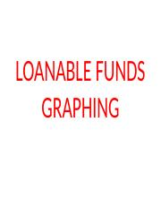 Ch 13 -- LOANABLE FUNDS GRAPHING.ppt