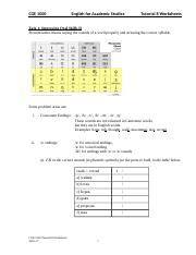 CGE1000 Tutorial 8 Worksheets 2016-2017.doc