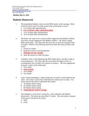 Homework#5-Diabetes--answers