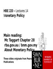W8-Monetary Policy.ppt