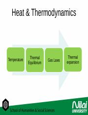 chapter 8 thermodynamics
