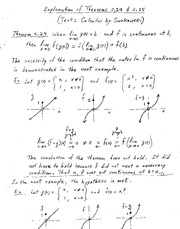 Lecture on Continuity of Composition of Functions