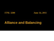 0614 Alliance and Balancing_