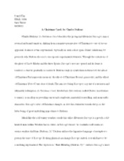 Dickens Engl Paper