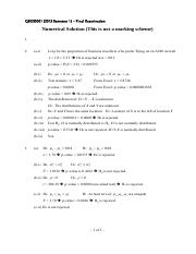 A13QBUS5001 Final Exam Numerical Solution To Students.pdf