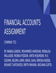 FINANCIAL ACCOUNTS ASSIGNMENT.pptx