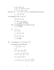 Analytical Mech Homework Solutions 55