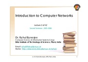 Computer-Network-Lecture-3-2005-2006-secure